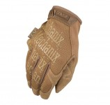 Gants Mechanix ORIGINAL Coyotte