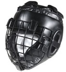 Photo CASQUE SPECIAL COMBAT EXTREME A GRILLE