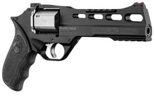 Revolver Chiappa 60 DS 6'' Charging Rhino Edition limitée