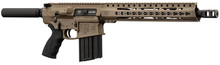 Photo Carabine Diamondback DB10 canon PFDE13 TAN 13 pouces rail Keymod cal. 308 Win