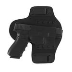 Photo Holster Inside Kydex pour Glock 17 /19