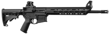 Photo Mossberg AR15 MMR Tactical Génération 2 CAL 5.56 NATO
