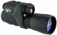 Digital Monocular LN-DM5-HRV IR - Luna Optics