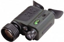 LN-DB 60-HD Night Vision Binoculars - Luna Optics