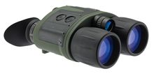 Binocular Night Vision Night Vision Binoculars - Luna Optics