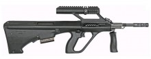 B4 Steyr carabine AUG Z A3 SE (SPECIAL EDITION) cal.223 417 mm