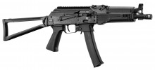 Photo IZHMASH KALASHNIKOV SAIGA-9 K 9X19 237MM 1 CH 10 CPS  CIP