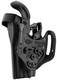 Photo ET8885-5-Holster Radar 2 Fast BERETTA APX