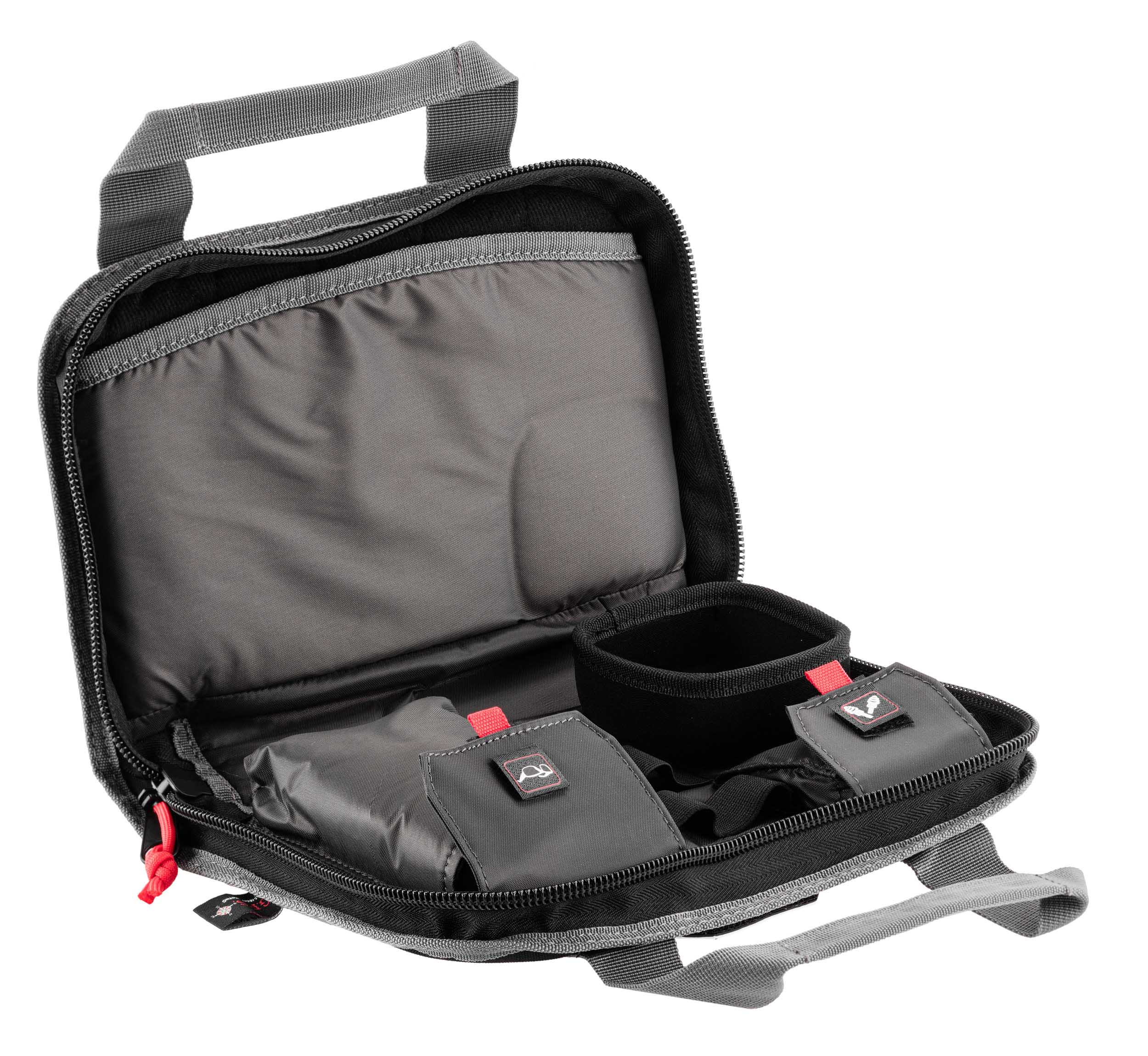 GPS160-2 Sac transport double arme de poing G OUTDOORS - GPS160