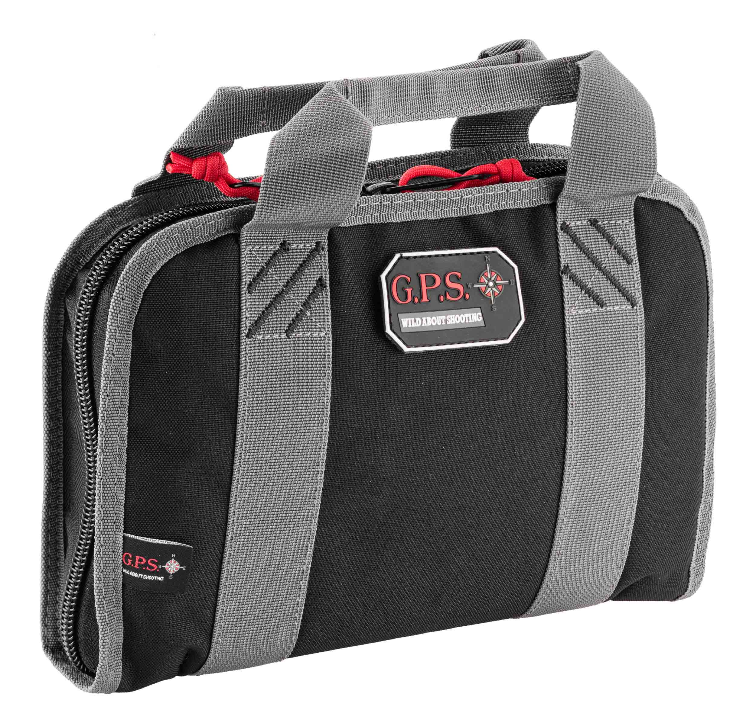 GPS160 Sac transport double arme de poing G OUTDOORS - GPS160
