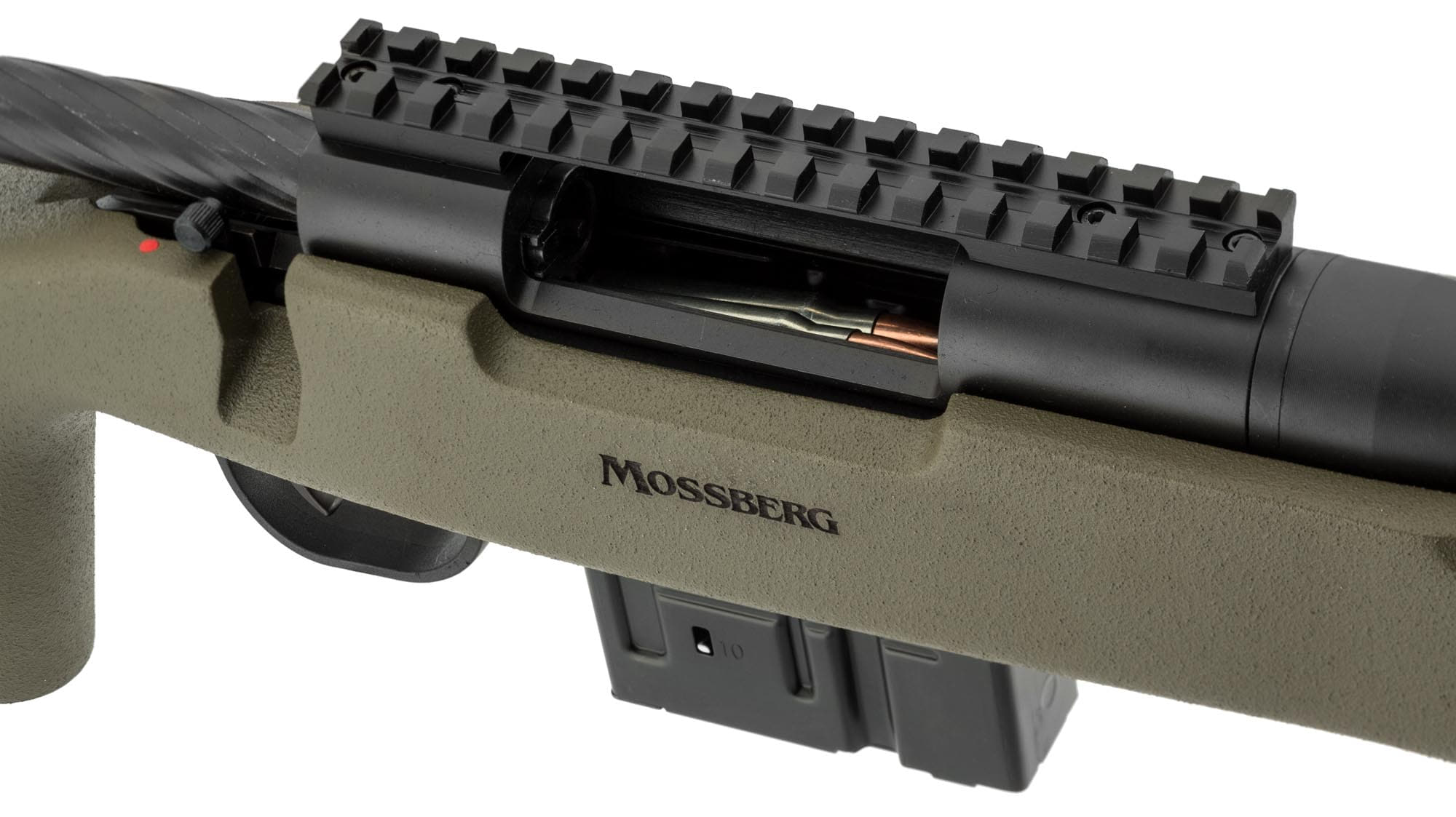 MO8010-7-MOSSBERG MVP SERIE LR TACTICAL BOLT ACTION 308W - MO8010