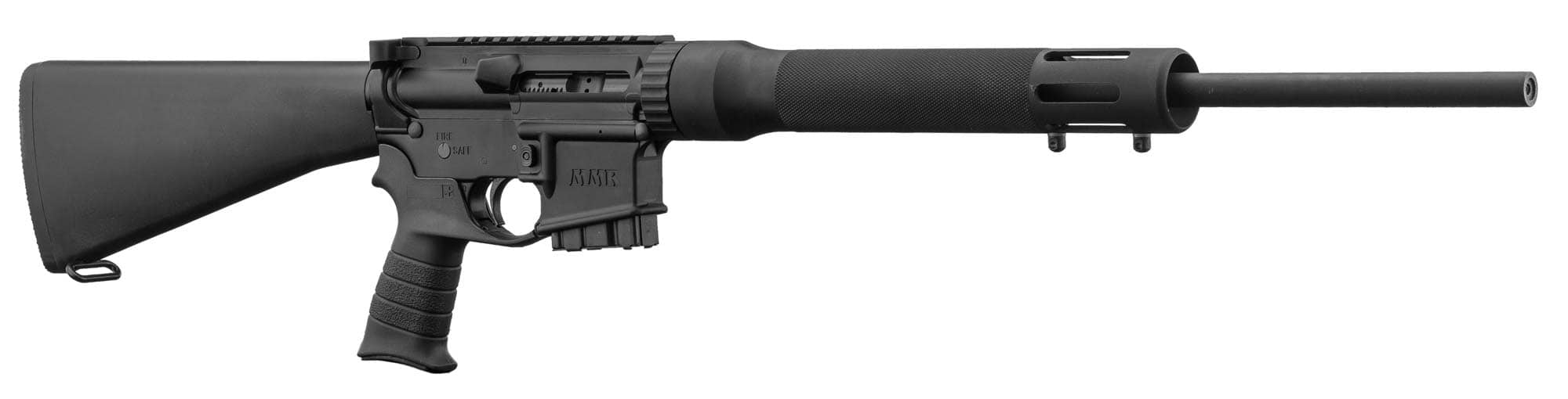 MO9001-2-MOSSBERG MMR TACTICAL 20'' SEMI AUTO 5.56 mm - MO9001