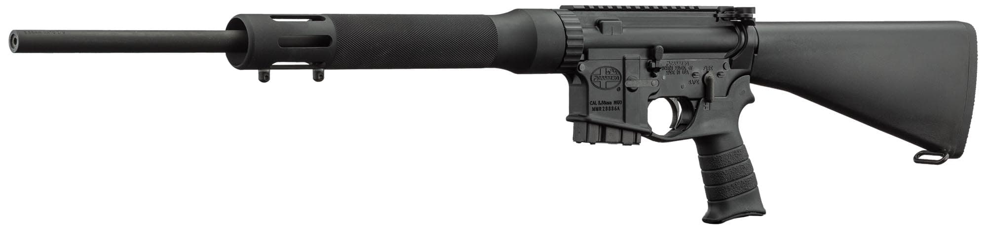 MO9001-4-MOSSBERG MMR TACTICAL 20'' SEMI AUTO 5.56 mm - MO9001