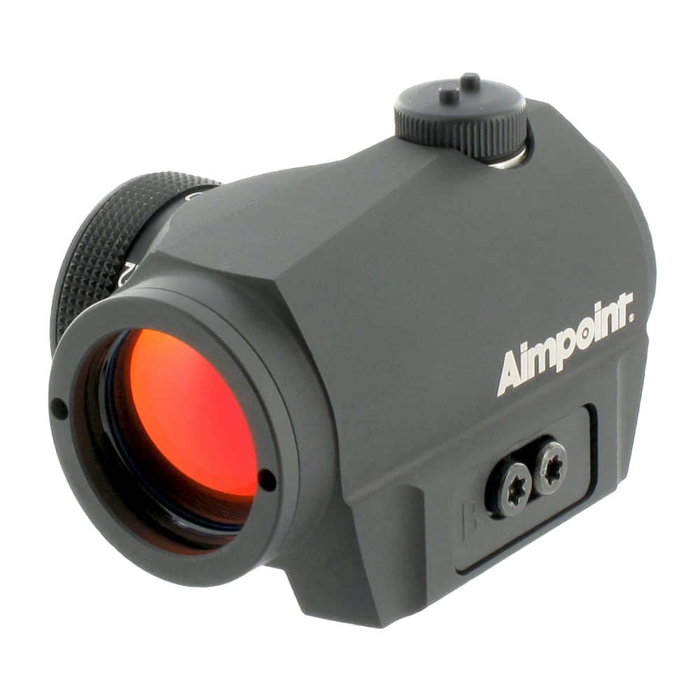 OP361-Viseur point rouge Aimpoint Micro S1 - OP361